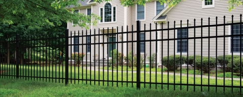Aluminum Pool FenceAluminum Pool Fence